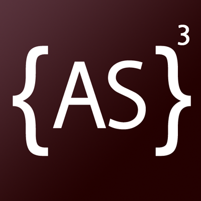 Logo of Actionscript